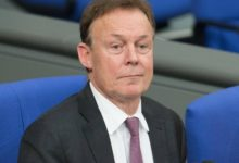 Photo of German Bundestag vice president Thomas Oppermann dies unexpectedly