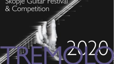 Photo of 11th Tremolo classical guitar festival goes virtual