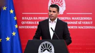 Photo of Deputy PM Nikolovski convinced Bulgaria misunderstanding to be overcome