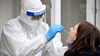 Photo of Slovakia plans to test all residents over age of 10 for coronavirus