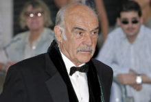 Photo of Sean Connery, favourite James Bond for many, dies aged 90