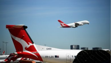 Photo of Qantas to make virus vaccine compulsory for international travel