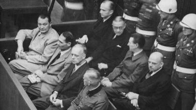 Photo of Germany marks 75 years since Nuremberg Trials held Nazis to account
