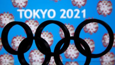 Photo of Tokyo governor promises 'safe' Olympics despite recent virus spikes