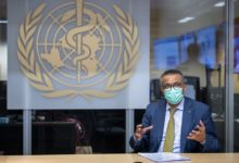 Photo of WHO plans to set up pathogen depot to speed up response to outbreaks