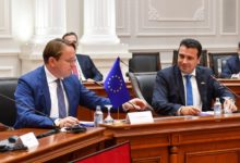 Photo of Der Spiegel: Bulgaria's veto on North Macedonia caused another crisis in the EU