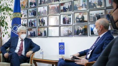 Photo of Ahmeti-Geer: North Macedonia fully committed to EU integration agenda