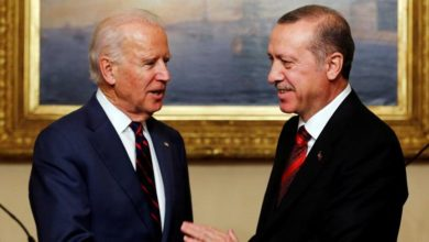 Photo of Turkey's Erdogan congratulates Biden on winning election