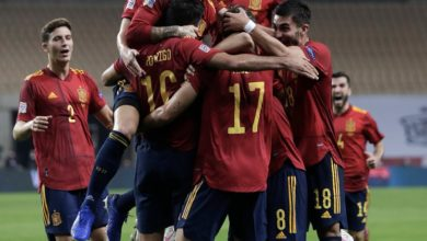 Photo of Spain stun sorry Germany with 6-0 win to reach Nations League finals