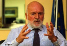 Photo of Bulgaria applying irrational and counterproductive tactic, says Fouéré
