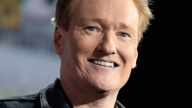 Photo of Conan O'Brien to end TBS late-night show, launch HBO Max series