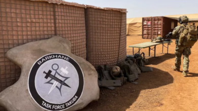 Photo of French soldiers kill 'several dozen' extremist militants in Mali