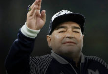 Photo of Vdiq Diego Armando Maradona