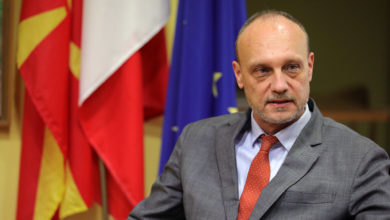 Photo of Ambassador Baumgartner: France supports solution in European spirit after Bulgaria veto