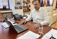 Photo of Spasovski: Interior Ministry staffers to get overdue end-of-year bonuses