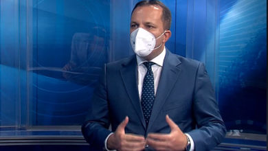 Photo of Spasovski: Curfew an option if pandemic progresses