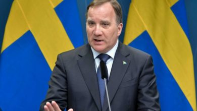 Photo of Swedish prime minister mulls next step after losing confidence vote