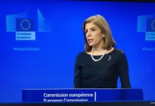 Photo of EU executive wants Health Union after fractured pandemic response