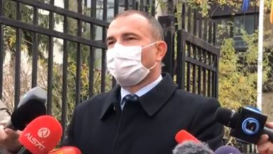 Photo of Angelov: Nearly 300 army members to assist police in hospital security