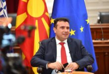 Photo of Zaev: No meeting scheduled with Borissov
