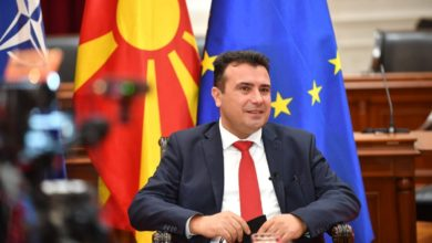 Photo of Zaev: History and EU perspective should bring North Macedonia and Bulgaria closer, not divide them