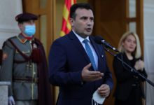 Photo of Zaev: Our statehood rests on anti-fascism, giving fascism ethnic traits is unacceptable