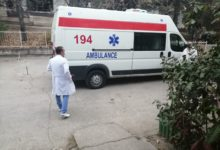 Photo of MoH: 43 patients hospitalized in Skopje COVID centers in past 24 hours