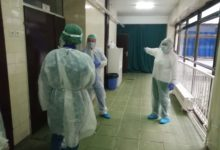 Photo of Health Ministry: 48 patients hospitalized in Skopje COVID centers in past 24 hours