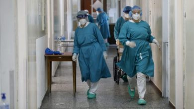 Photo of COVID-19: 1,342 new cases, 679 patients recover, 22 die
