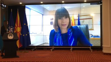 Photo of Carovska: Youth and children are our partners, together to better education