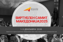 Photo of Macedonia2025 summit to be held Dec. 1-3