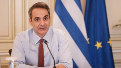 Photo of Greek PM Mitsotakis confirms support for EU prospects of Western Balkans