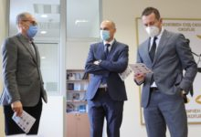 Photo of Association of Judges promotes protocol for coronavirus protection in courts