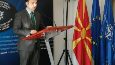 Photo of Osmani: Efforts made to restore trust in Friendship Treaty