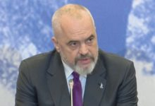 Photo of Albanian PM: Identity issues should stay out of politics