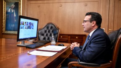 Photo of Zaev – Pavlova: Strongly dedicated to EU agenda of strategic projects