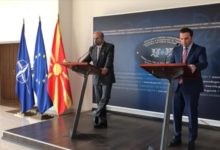 Photo of Osmani-Buchkovski: Mutual efforts to reach a solution that unblocks European process