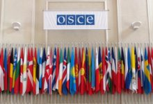 Photo of North Macedonia to chair OSCE in 2023
