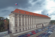 Photo of Czech Republic expels 18 Russian diplomats over 2014 blast