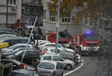 Photo of One killed in blast at headquarters of Serbian state broadcaster