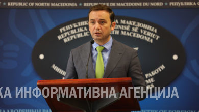 Photo of FM Osmani to pay official visit to Montenegro