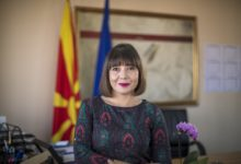 Photo of Carovska: Right to education is one of the most important human rights