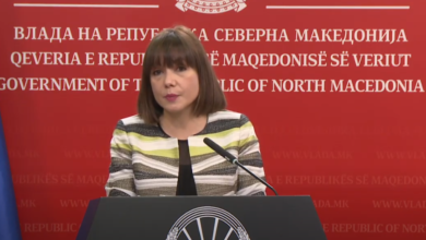 Photo of Carovska: New education concept is part of Education Ministry's 2018-2025 strategy