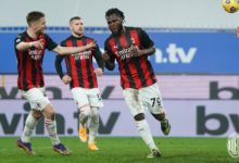 Photo of Humble Parma hold Serie A leaders Milan to home draw