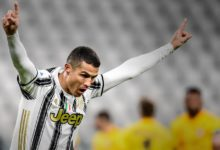 Photo of Ronaldo Serie A top scorer after brace as Juve beat Crotone 3-0