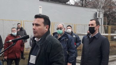 Photo of Zaev: We need to seek a solution with Bulgaria, but it's unclear what the problem is