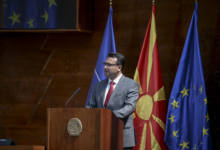 Photo of PM Zaev says signing of Bulgaria treaty 'not a mistake'
