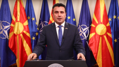 Photo of PM Zaev: Bulgaria veto an irresponsible mistake, we remain committed to solution without disrupting Macedonian identity