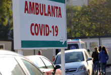 Photo of Covid-19: 190 newly diagnosed, 6 dead, 2,009 recovered