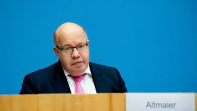 Photo of German minister: Covid-19 measures insufficient to break second wave